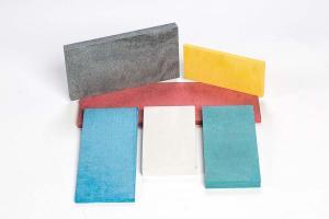 Tufcot Raw Materials