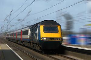 railway sector